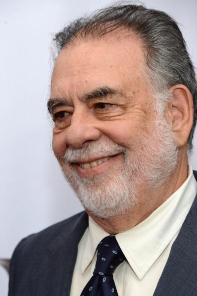 Francis Ford Coppola, a mio avviso, e non sono il solo a crederlo a spada tratta, è uno dei più grandi cineasti degli ultimi quarant'anni. - Francis%2BFord%2BCoppola%2B2013%2BWGAw%2BWriters%2BGuild%2BYmY7u7HdNpVl