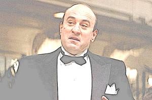 De Niro Capone