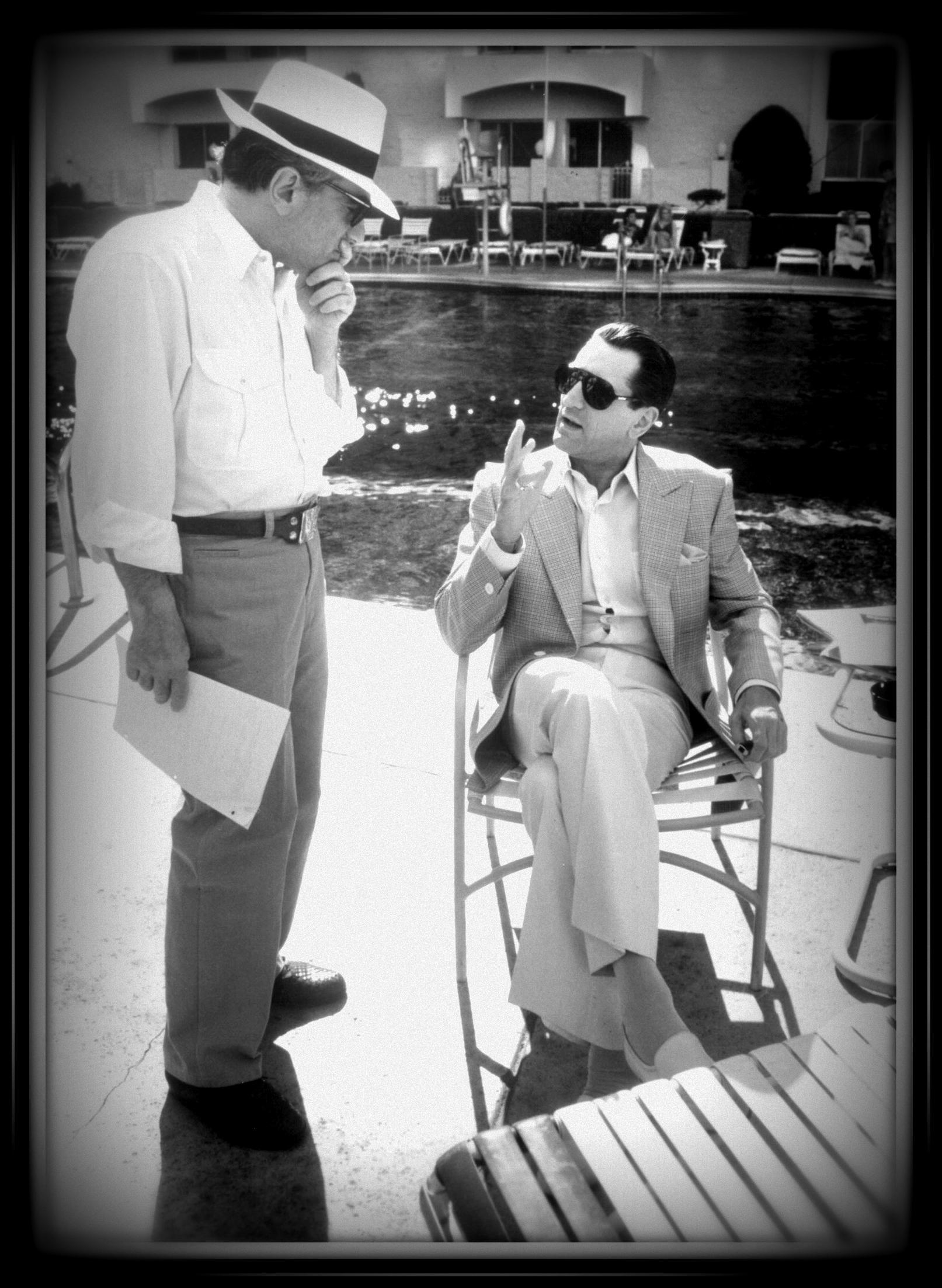 Casino Scorsese De Niro
