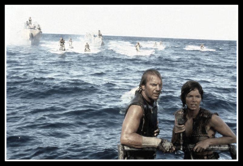 Waterworld Costner