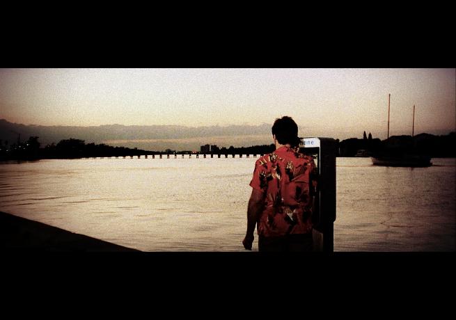 Scarface (1983) Blu-ray Screenshot