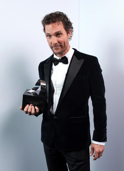 Matthew+McConaughey+American+Cinematheque+9ELhQXf2CxLl