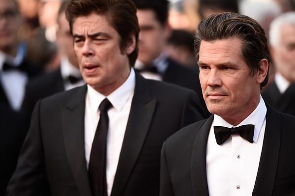 Benicio+Del+Toro+Sicario+Premiere+68th+Annual+0atQYKZAhXLl