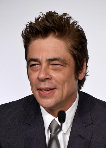 Benicio+Del+Toro+Sicario+Press+Conference+anhUmJj65Mpl
