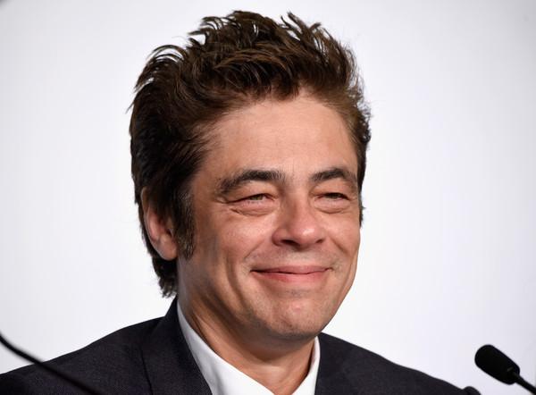 Benicio+Del+Toro+Sicario+Press+Conference+t865FJRbRP3l