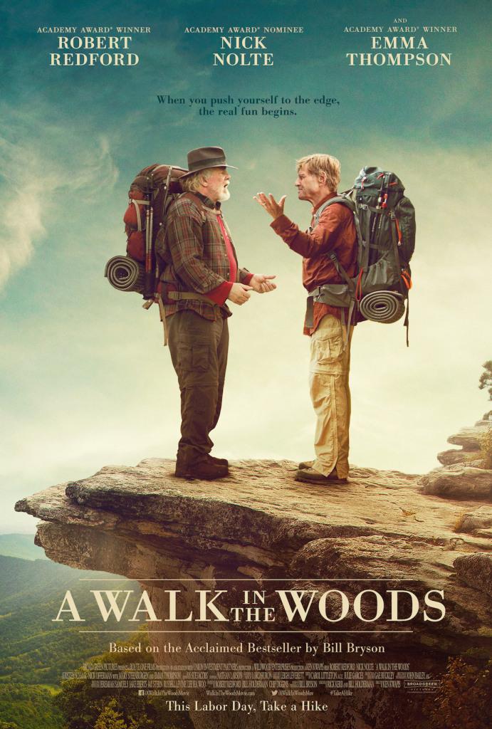 walkinthewoods
