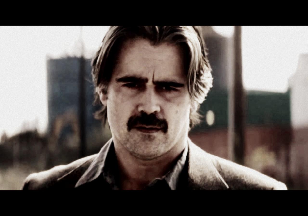 Farrell True Detective 2