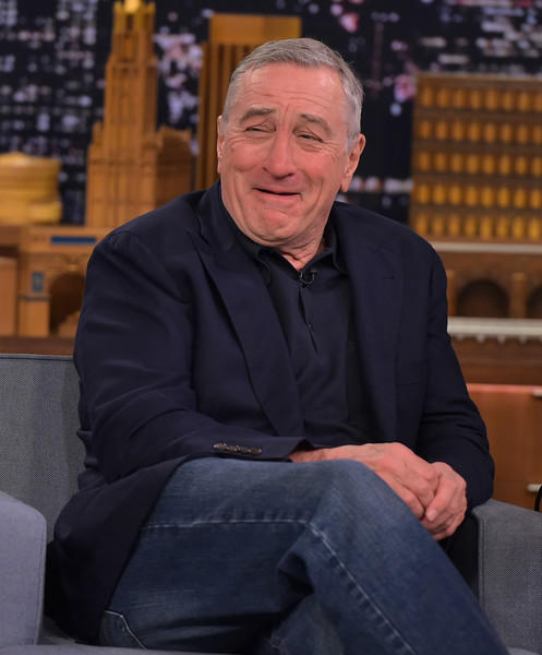 Cold Pursuit City Filming Locations Welcome To Kehoe: Robert DeNiro Visits 'The Tonight Show Starring Jimmy