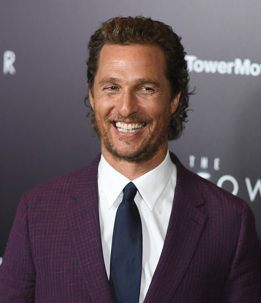 Matthew+McConaughey+Dark+Tower+New+York+Premiere+L3yKTpIXDMLl