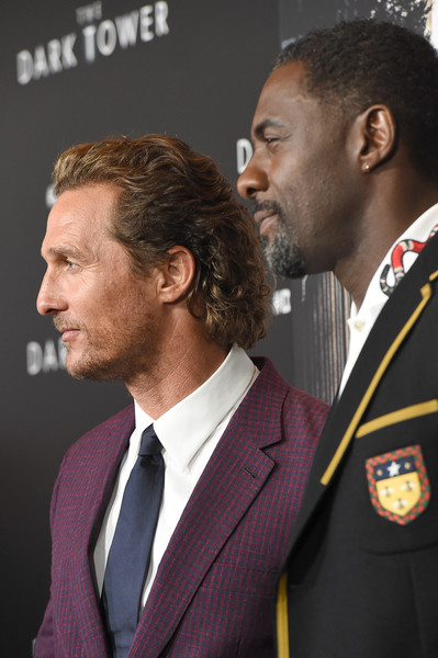 Matthew+McConaughey+Dark+Tower+New+York+Premiere+kFR1kE83wBXl