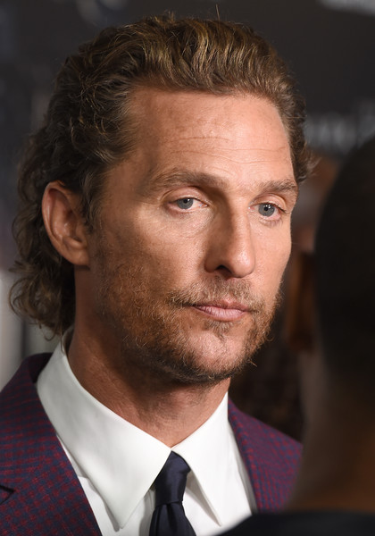 Matthew+McConaughey+Dark+Tower+New+York+Premiere+lZlygoEF2SFl