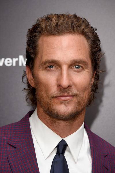 Matthew+McConaughey+Dark+Tower+New+York+Premiere+sjZ7Nn-CfRNl