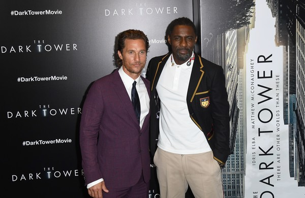 Matthew+McConaughey+Dark+Tower+New+York+Premiere+tRw5jJtlsItl
