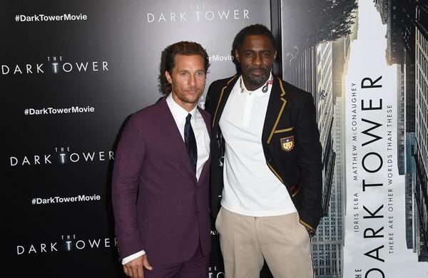 Matthew+McConaughey+Dark+Tower+New+York+Premiere+tRw5jJtlsItl