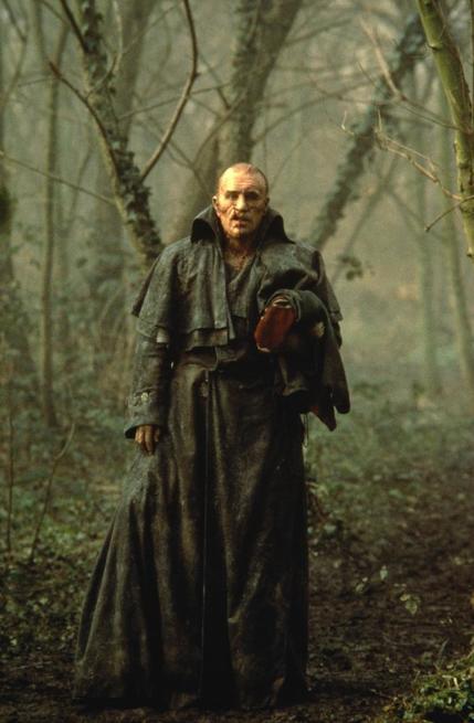 FRANKENSTEIN, (aka MARY SHELLEY'S FRANKENSTEIN), Robert De Niro, 1994. ©TriStar Pictures
