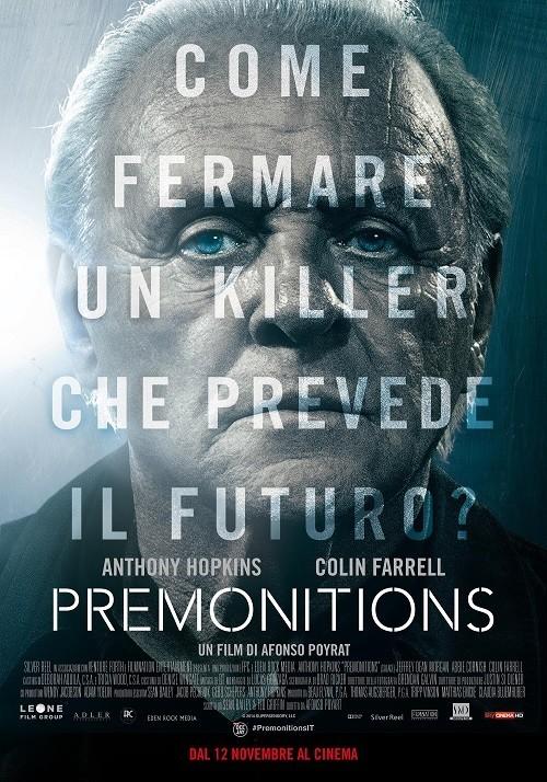 Premonitions-locandina