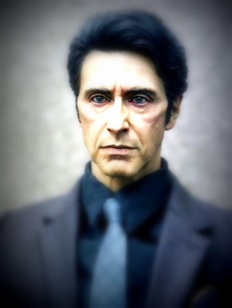 Pacino Heat