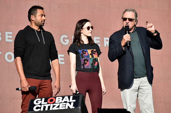 Robert+De+Niro+2018+Global+Citizen+Festival+sDusYbWKo2Ul