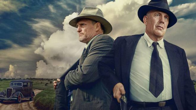 highwaymen-lultima-imboscata-recensione-kevin-costner-woody-harrelson-poster