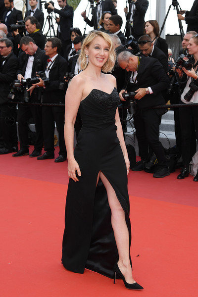 Ludivine+Sagnier+Les+Miserables+Red+Carpet+1MhvhnkV6RKl