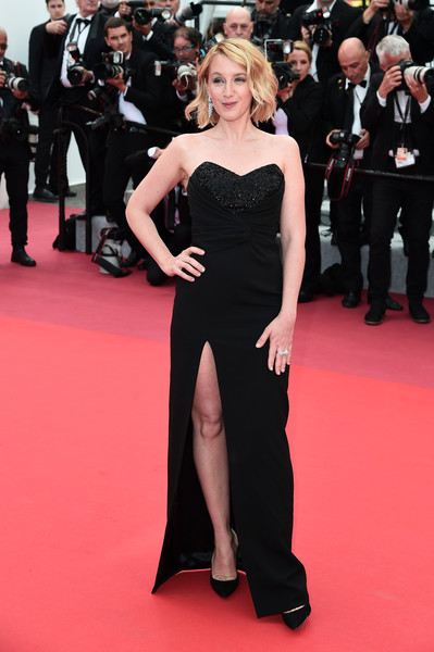 Ludivine+Sagnier+Les+Miserables+Red+Carpet+xz2I0lRNWYVl