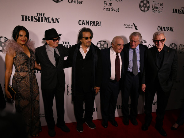 Robert+De+Niro+Campari+Hosts+Maggie+Gyllenhaal+gqjsLAcRNzEl