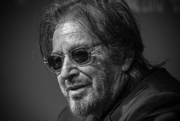 Al+Pacino+Irishman+Press+Conference+63rd+BFI+G6dCo2ergnil