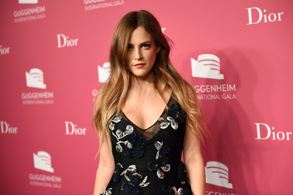 Riley+Keough+2015+Guggenheim+International+hwmAnYt4z9ml
