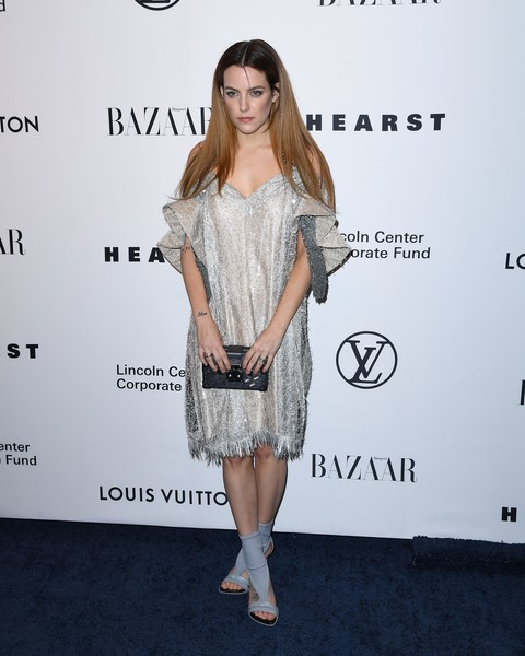 Riley+Keough+Evening+Honoring+Louis+Vuitton+xcmy3F4K2MZl