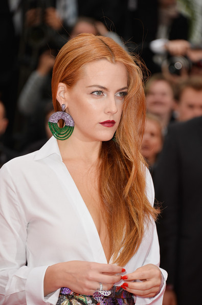 Riley+Keough+Foxcatcher+Premieres+Cannes+LYNgoKsMXk8l