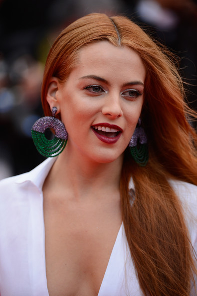 Riley+Keough+Foxcatcher+Premieres+Cannes+oPVaMEx4tlMl