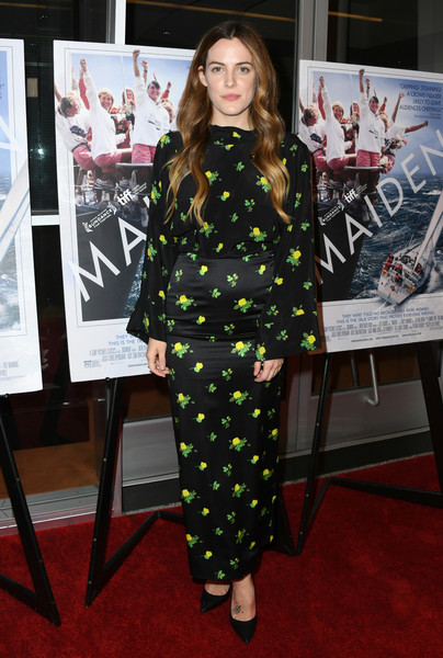 Riley+Keough+L+Premiere+Sony+Pictures+Classic+8WnN9m3XyJWl