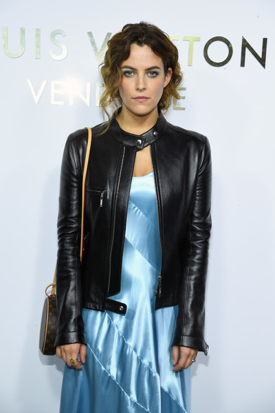 Riley+Keough+Louis+Vuitton+Boutique+Opening+lyDwgBO6yo6l