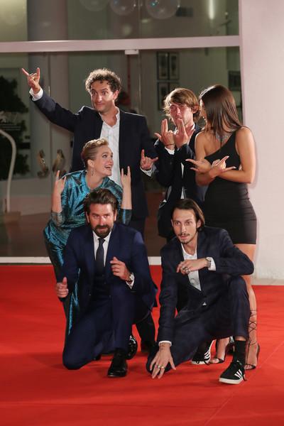 Adele+Exarchopoulos+Mandibules+Red+Carpet+8ldV80UqZLpl