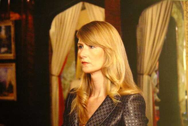 Laura Dern Lynch INLAND EMPIRE