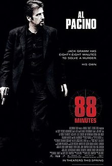 Pacino 88 Minutes poster