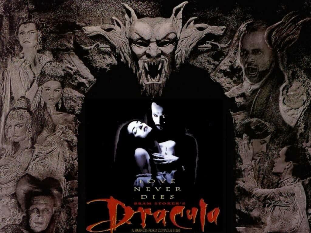 Dracula Stoker Coppola Poster