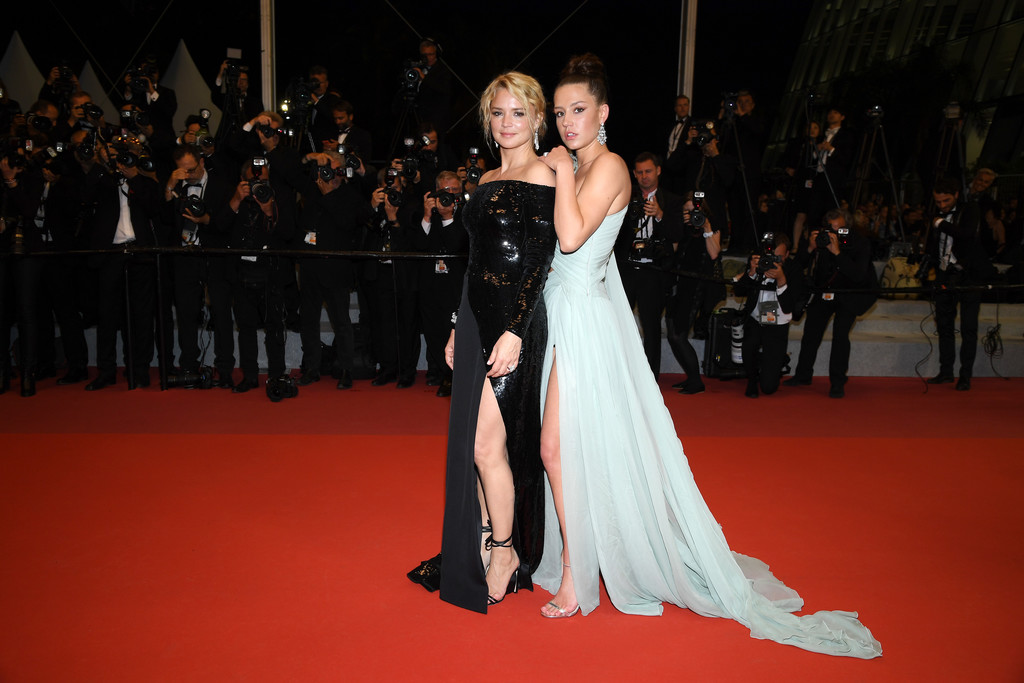 Virginie+Efira+Sibyl+Red+Carpet+72nd+Annual+ExWndondel9x