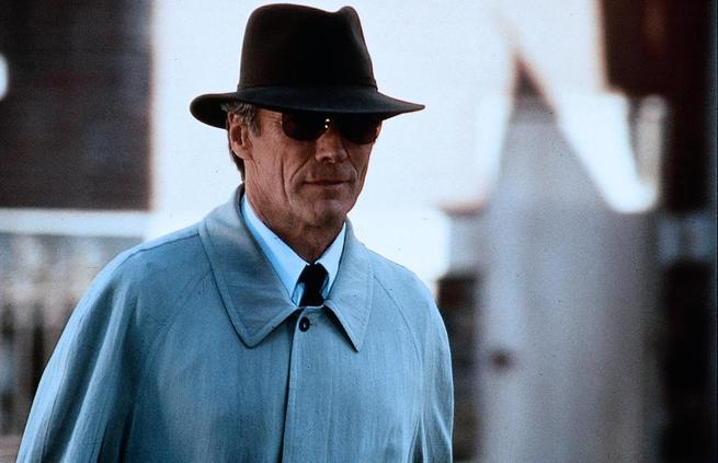 eastwood potere assoluto