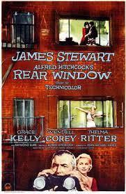 la finestra sul cortile locandina