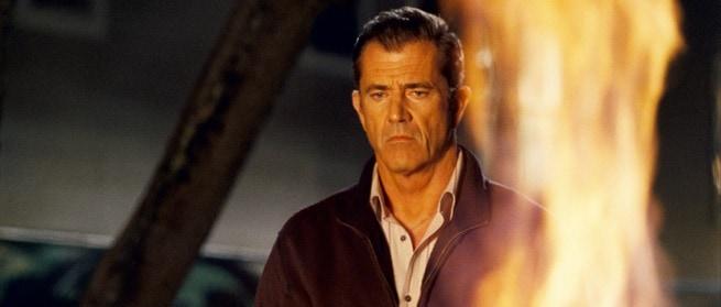 Mel Gibson Edge of Darkness