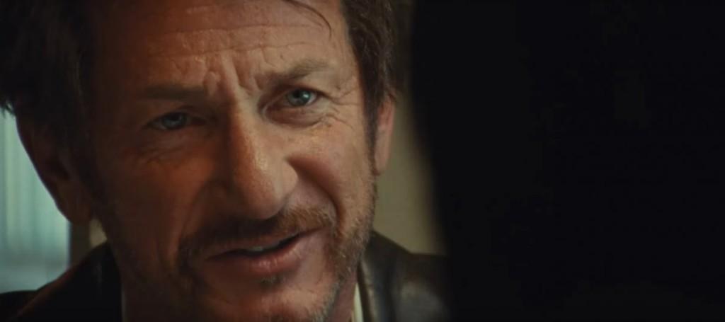 Sean Penn Flag Day