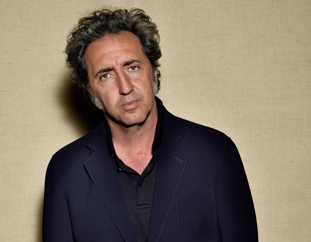 Paolo Sorrentino Cinema