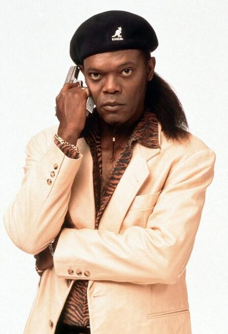 Samuel Jackson Jackie Brown